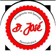 D. José. Spezialitätenrestaurant im Hamburger Portugiesenviertel